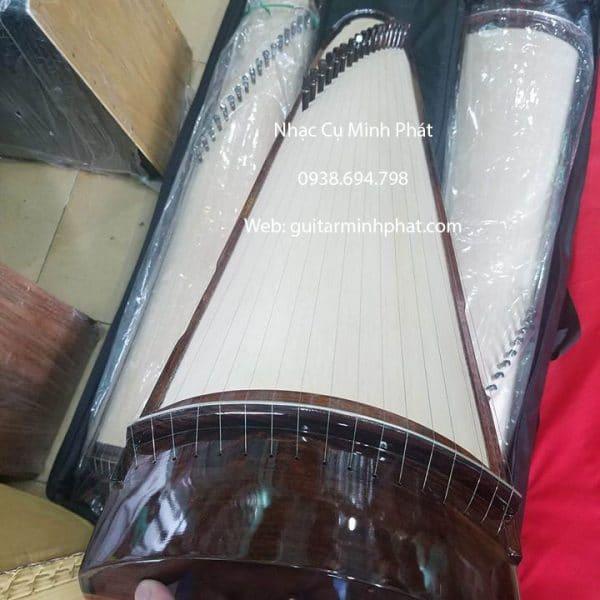 Bán đàn tranh 17 dây, đàn tranh 19 dây giá rẻ tại quận Bình Tân - TpHCM Cửa hàng Nhạc cụ Minh Phát