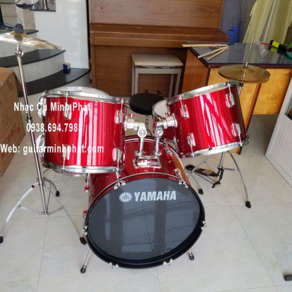 Bộ trống dàn cơ Yamaha Jazz Drum TpHCM - Nhạc Cụ Minh Phát