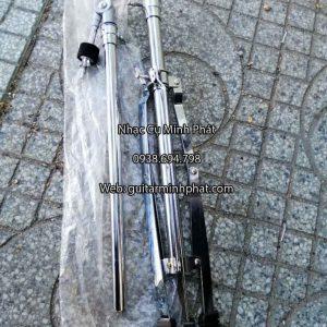 chân cymbal nhập đài loan chuyên dành cho trống cajon, trống jazz