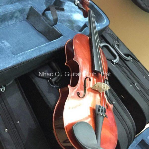 Cửa hàng bán đàn violin giá rẻ cho người mới học tại quận Bình Tân tphcm - Nhạc Cụ Minh Phát