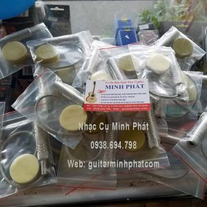 Pickup trống cajon, đàn ukulele, nhạc cụ dân tộc - Nhạc Cụ Minh Phát