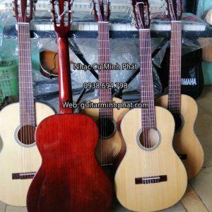 Đàn guitar mini size 3/4 – Nhạc Cụ Minh Phát