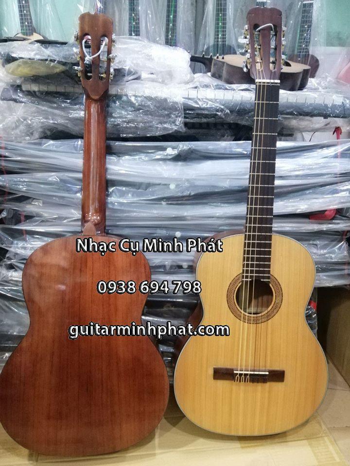 Mua đàn guitar classic giá rẻ tại tphcm