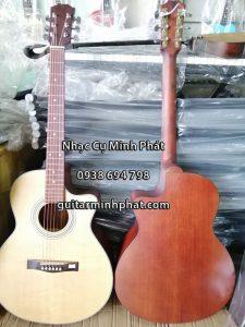 Mua đàn guitar giá rẻ tphcm