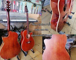 Mua đàn guitar giá rẻ tại tp HCM