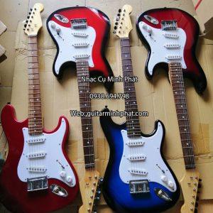 đàn guitar điện giá rẻ tphcm