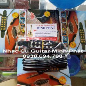 Pickup cho đàn guitar acoustic