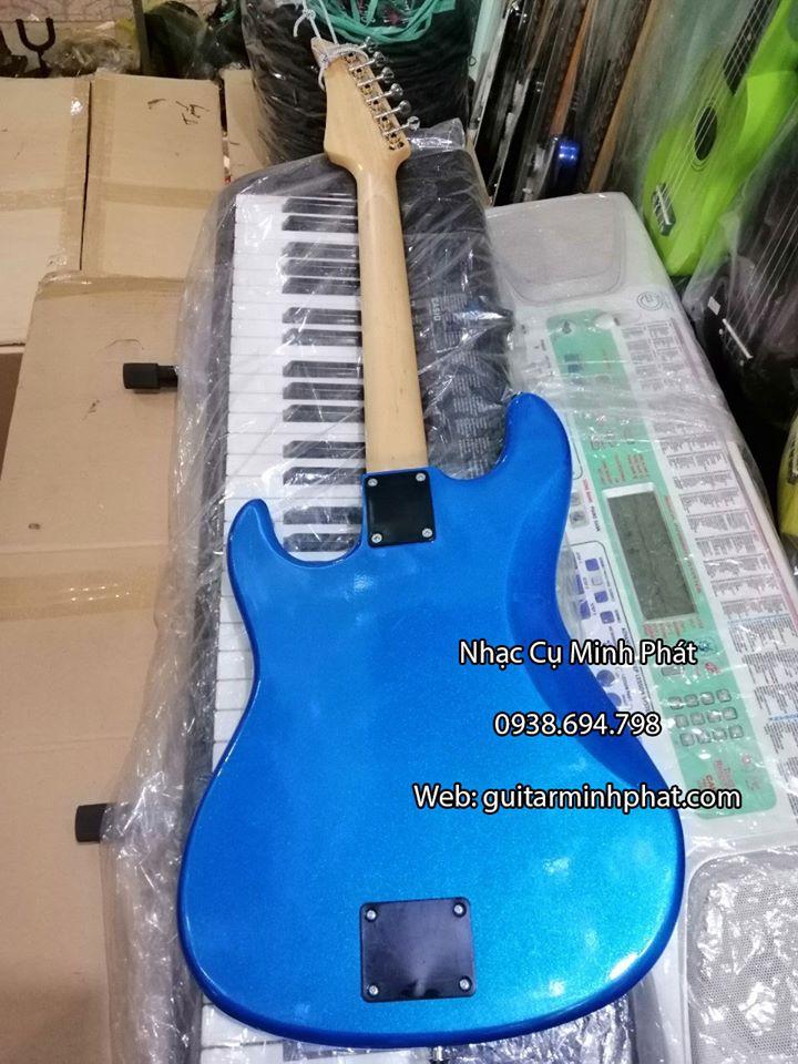Đàn Guitar Điện Phím Lõm DVC-03 7