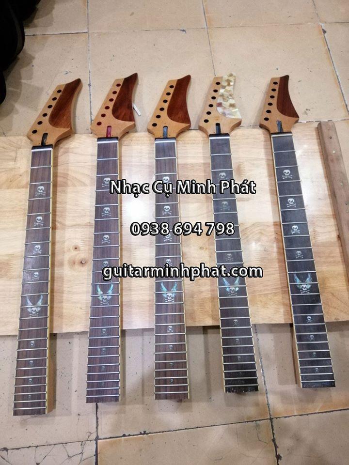 Cần đàn guitar điện Fender 2