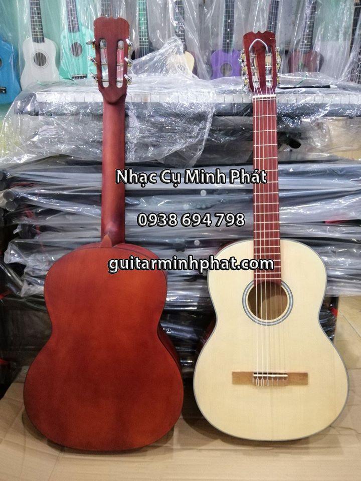 5 lý do nên mua đàn guitar tại shop 1