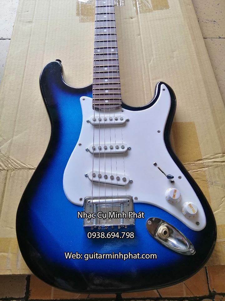 Đàn Guitar Điện Giá Rẻ Cho Người Tập Chơi 1
