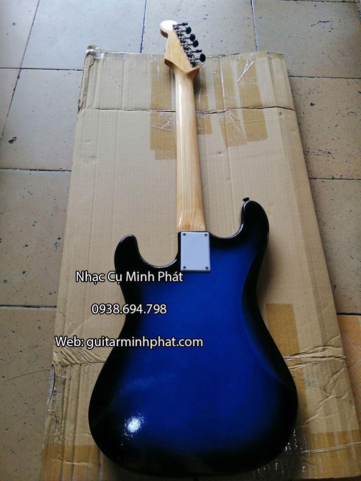Đàn Guitar Điện Giá Rẻ Cho Người Tập Chơi 2