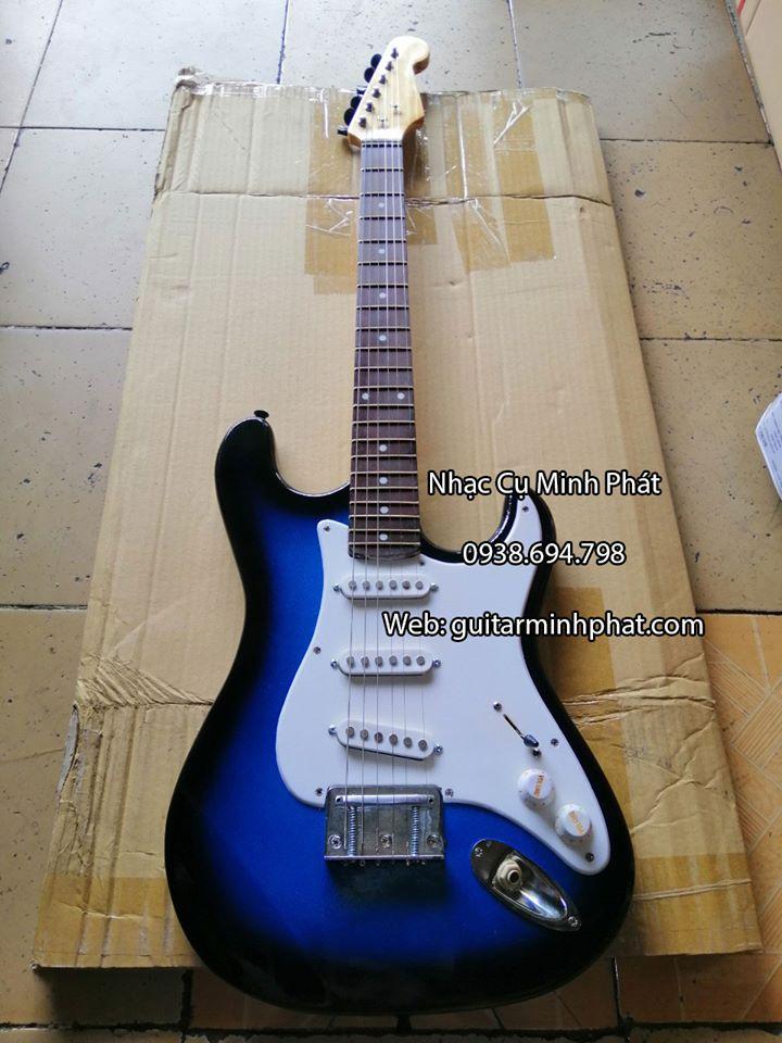 Đàn Guitar Điện Giá Rẻ Cho Người Tập Chơi 3