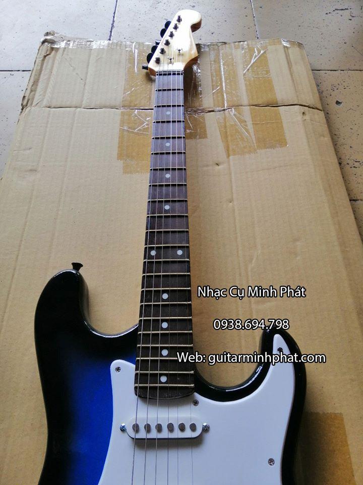 Đàn Guitar Điện Giá Rẻ Cho Người Tập Chơi 4