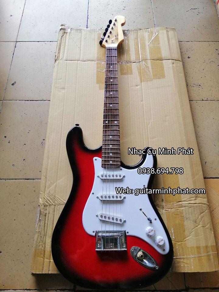Đàn Guitar Điện Giá Rẻ Cho Người Tập Chơi 9