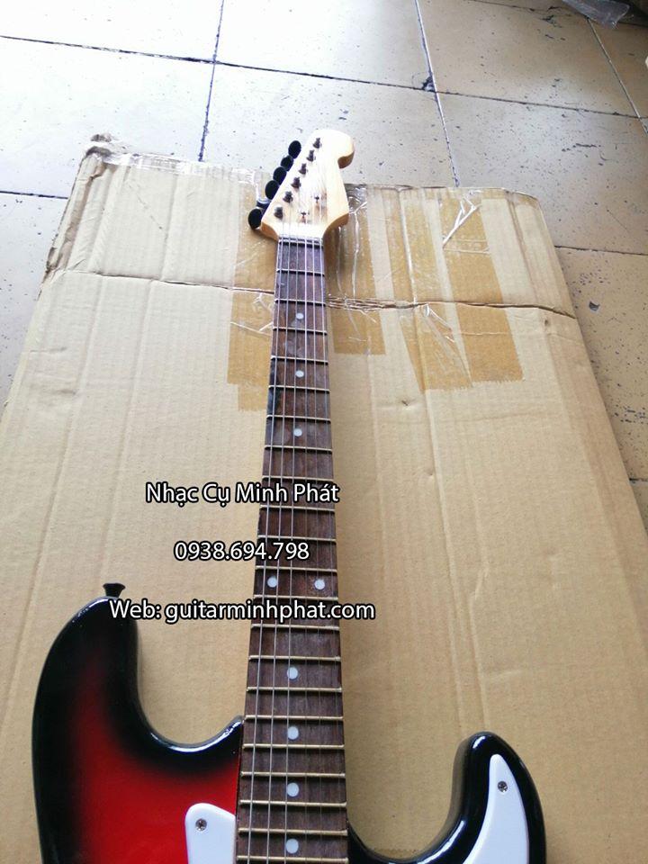 Đàn Guitar Điện Giá Rẻ Cho Người Tập Chơi 11
