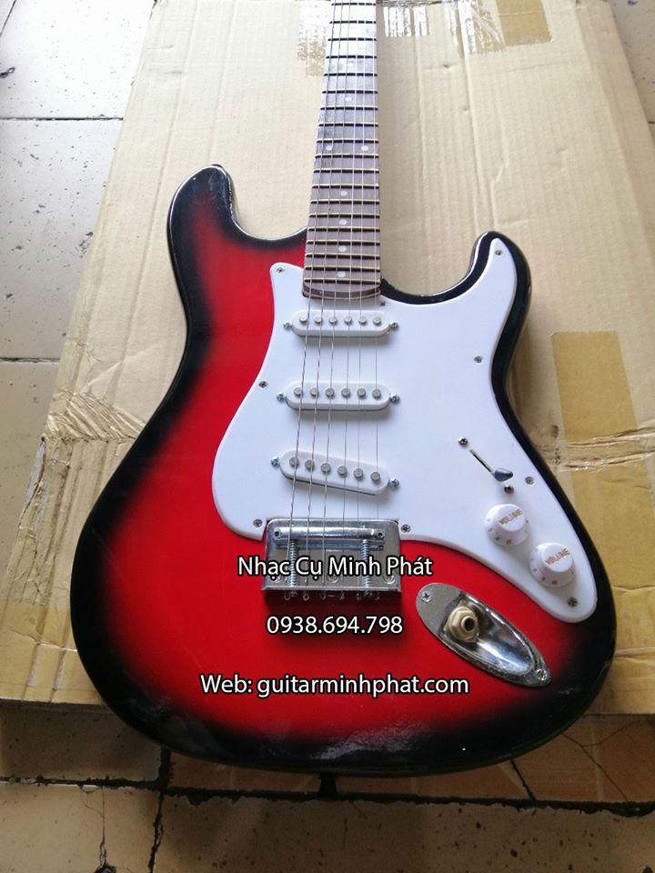 Đàn Guitar Điện Giá Rẻ Cho Người Tập Chơi 12