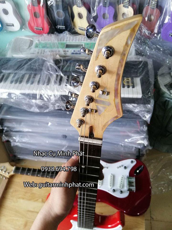 Đàn Guitar Điện Phím Lõm DVC-03 1