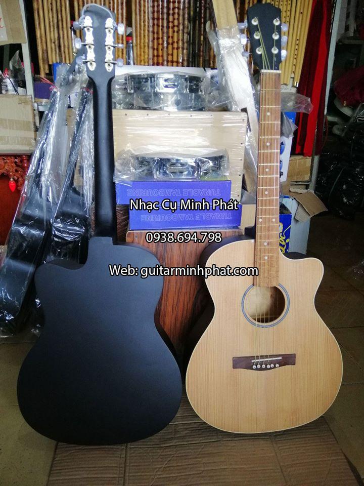 Đàn Guitar Giá Rẻ Dưới 1 Triệu 1