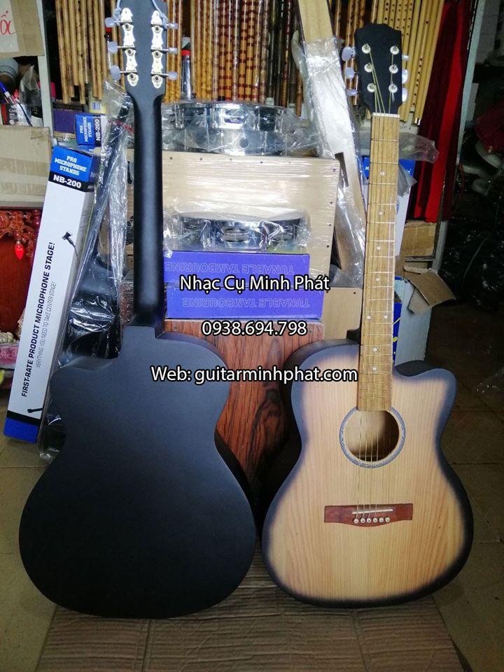 Đàn Guitar Giá Rẻ Dưới 1 Triệu 2