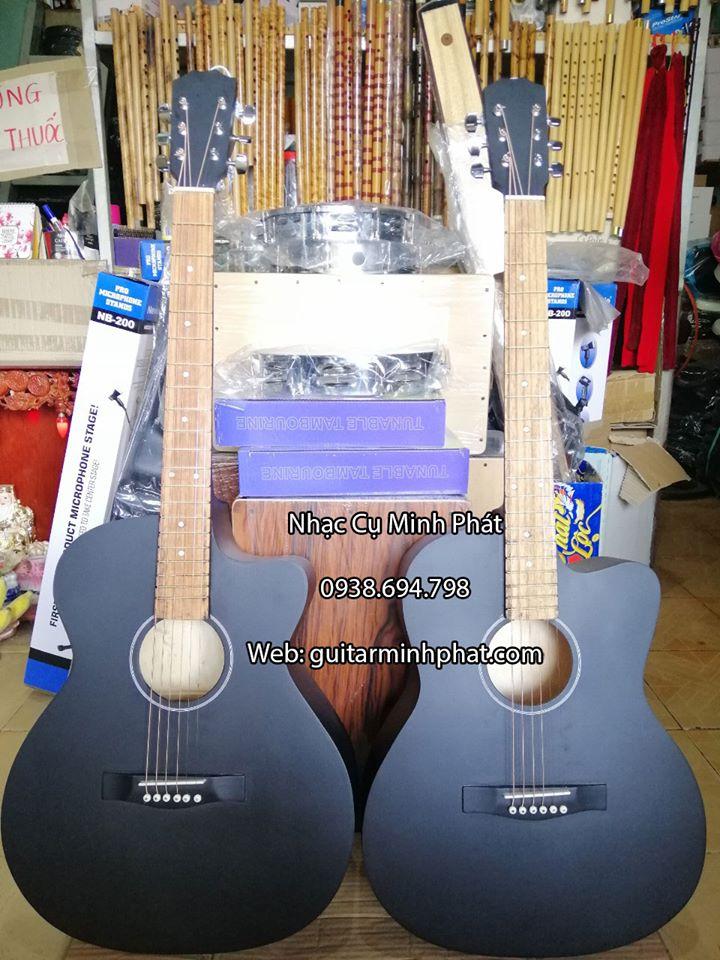 Đàn Guitar Giá Rẻ Dưới 1 Triệu 3