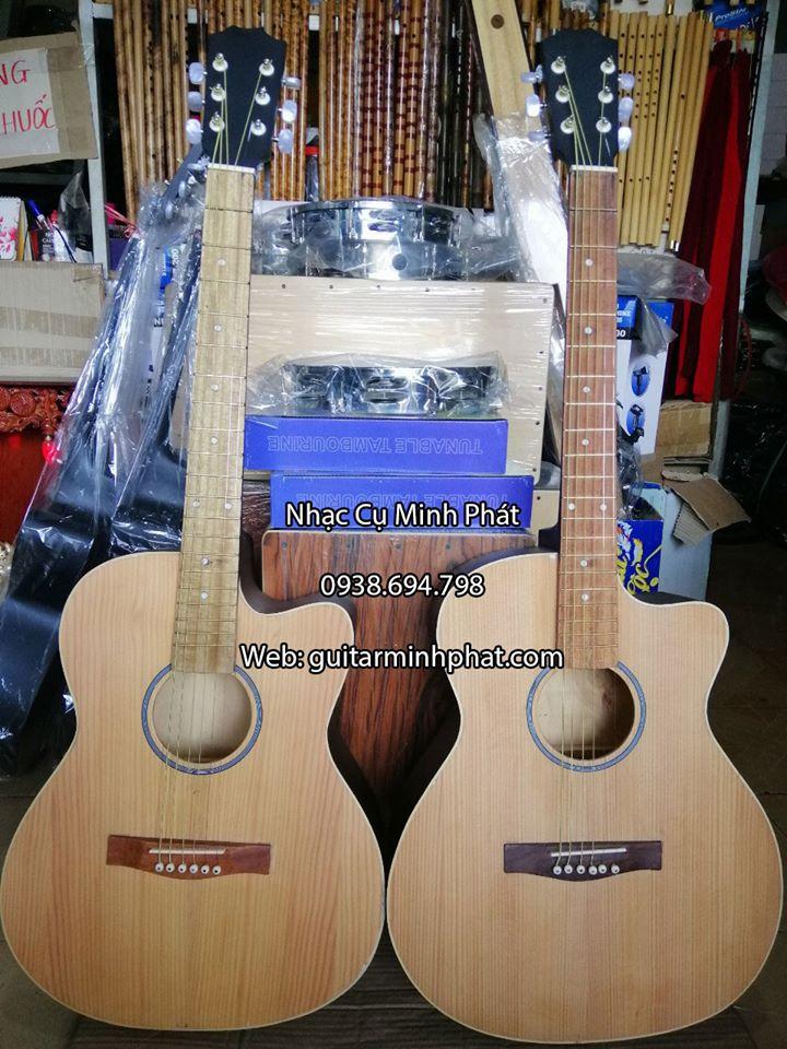 Đàn Guitar Giá Rẻ Dưới 1 Triệu 4