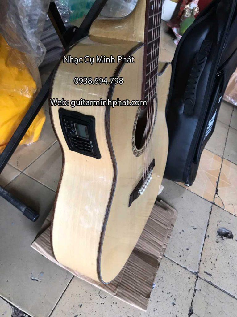 Top 5 mẫu đàn guitar bán chạy nhất tại shop guitar tphcm 4