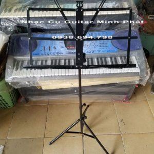 Giá để sách nhạc tập nhạc giá rẻ tphcm