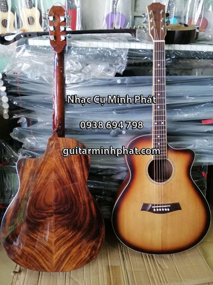 Bán đàn guitar tại Bà Hom Tỉnh Lộ 10 quận Bình Tân 3