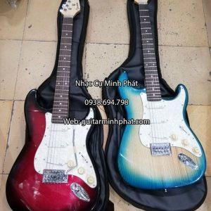 đàn guitar điện fender giá rẻ