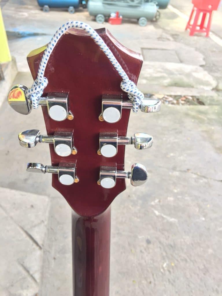 Khóa Đàn Guitar Acoustic ( Khóa Cục) 2