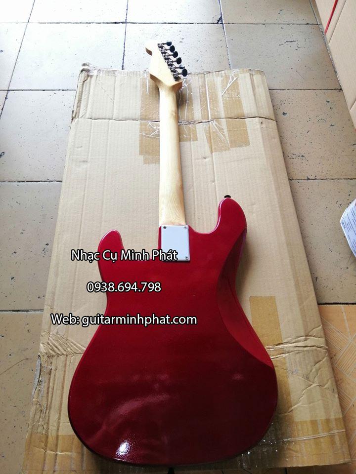Đàn Guitar Điện Giá Rẻ Cho Người Tập Chơi 5