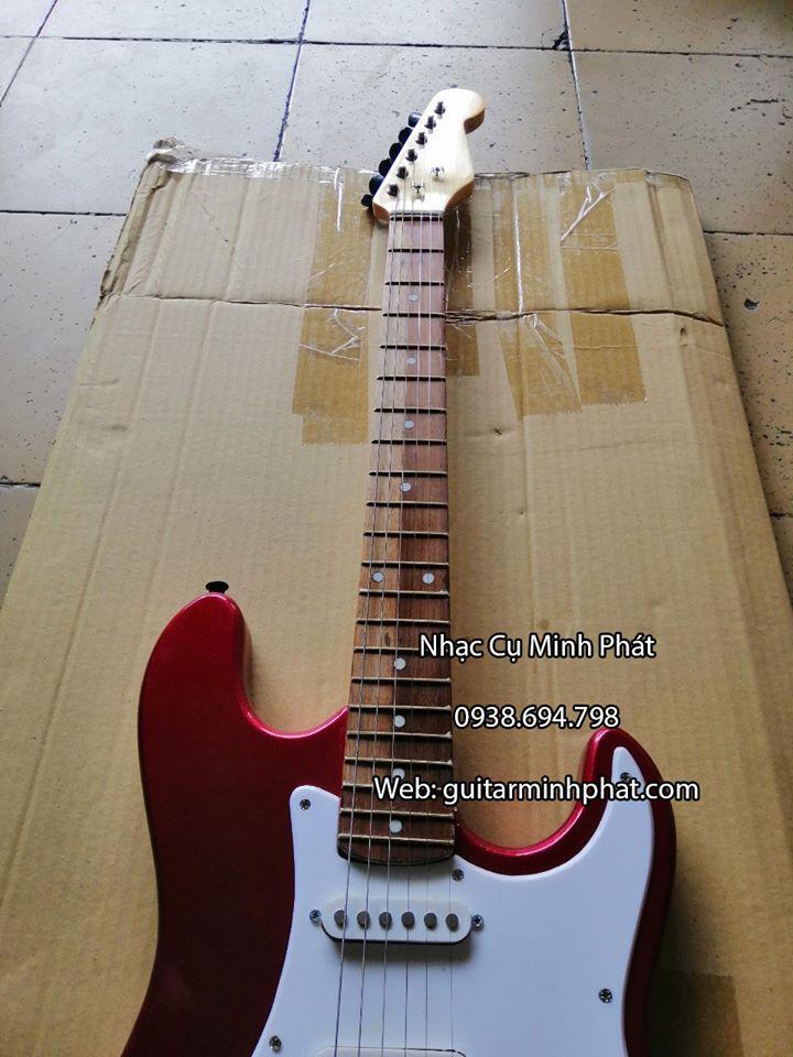 Đàn Guitar Điện Giá Rẻ Cho Người Tập Chơi 7