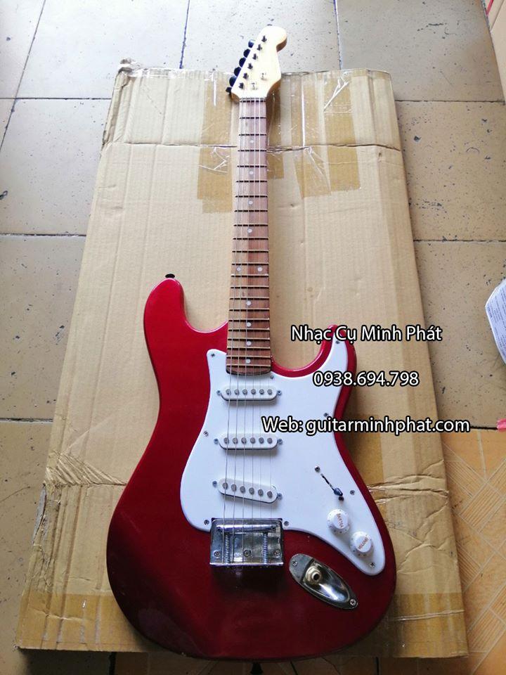 Đàn Guitar Điện Giá Rẻ Cho Người Tập Chơi 8