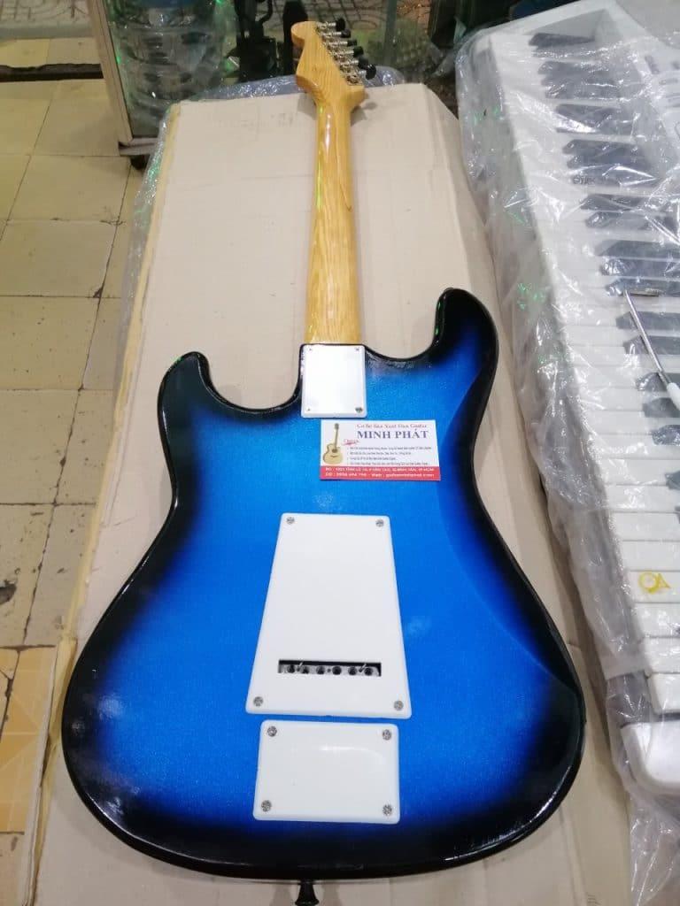 Đàn Guitar Điện Phím Lõm Giá Rẻ 1