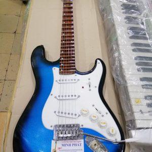 đàn guitar điện phím lõm giá rẻ cho người mới chơi tphcm