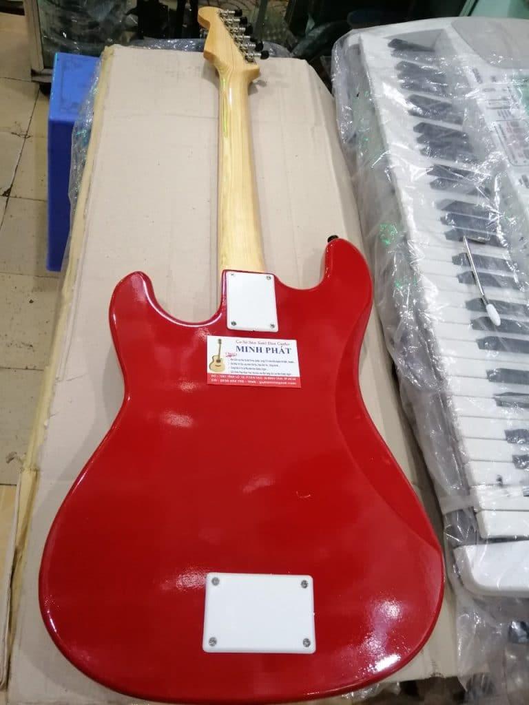 Đàn Guitar Điện Phím Lõm Giá Rẻ 4
