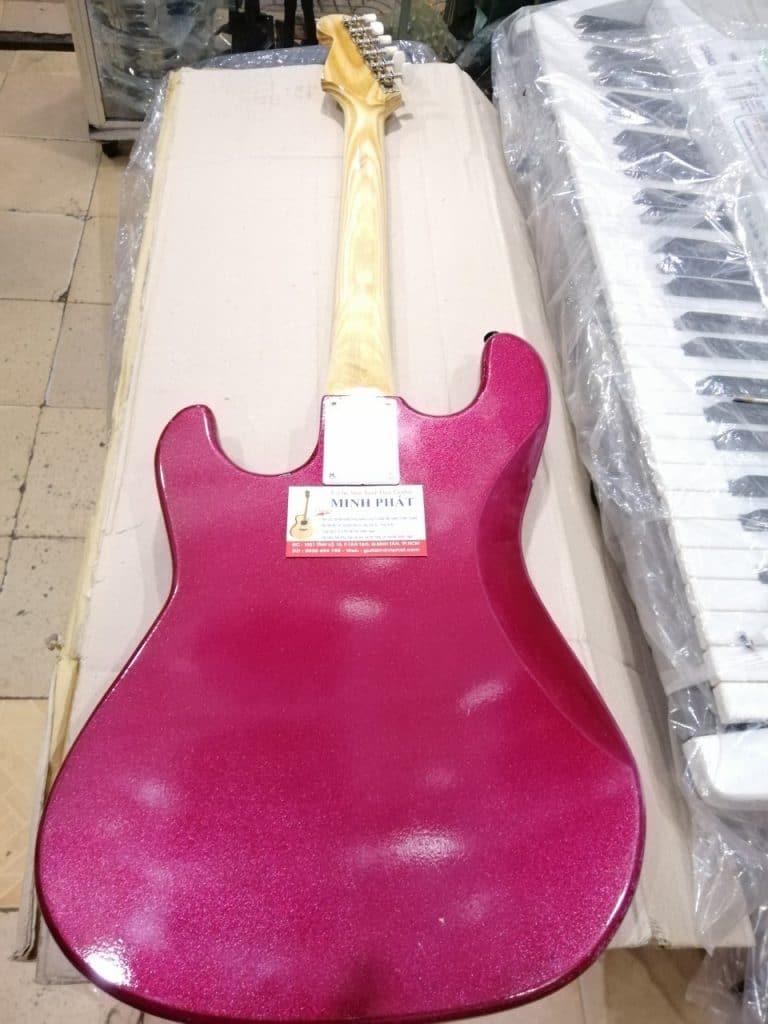 Đàn Guitar Điện Phím Lõm Giá Rẻ 6