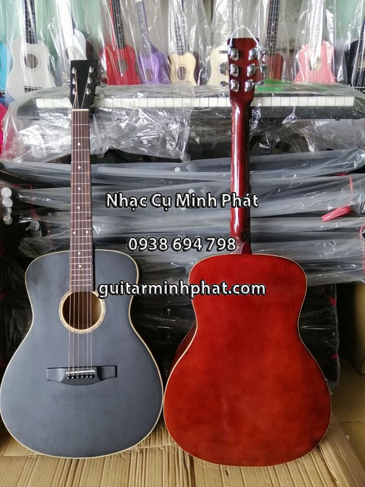 Đàn Guitar Acoustic MP-E14 3