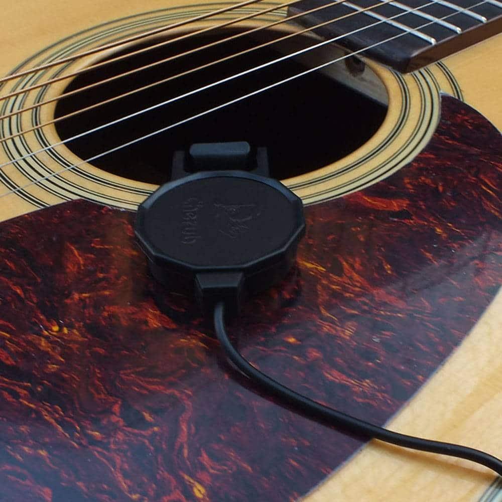 Pickup Đàn Guitar Acoustic & Classic, Ukulele 3