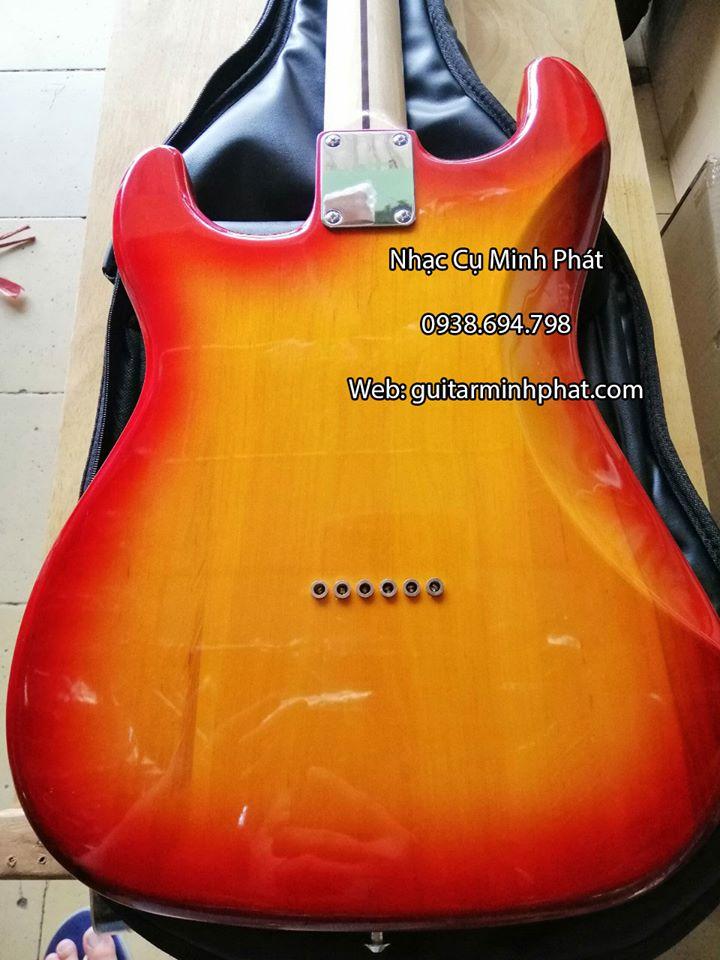 Đàn Guitar Điện Fender Phím Lõm 9