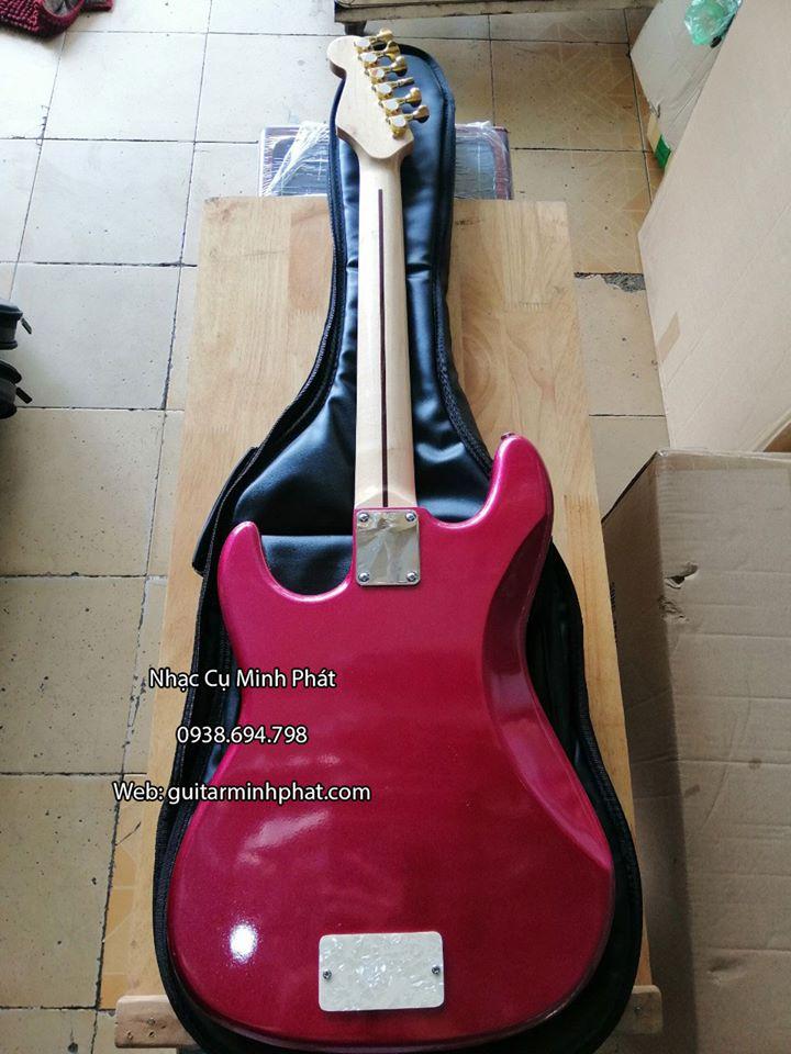 Đàn Guitar Fender Cổ Điện Phím Lõm Giá Rẻ 4