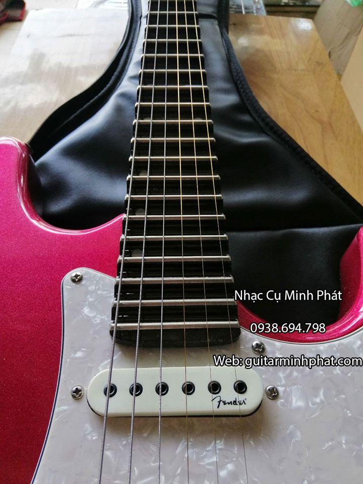 Đàn Guitar Fender Cổ Điện Phím Lõm Giá Rẻ 5
