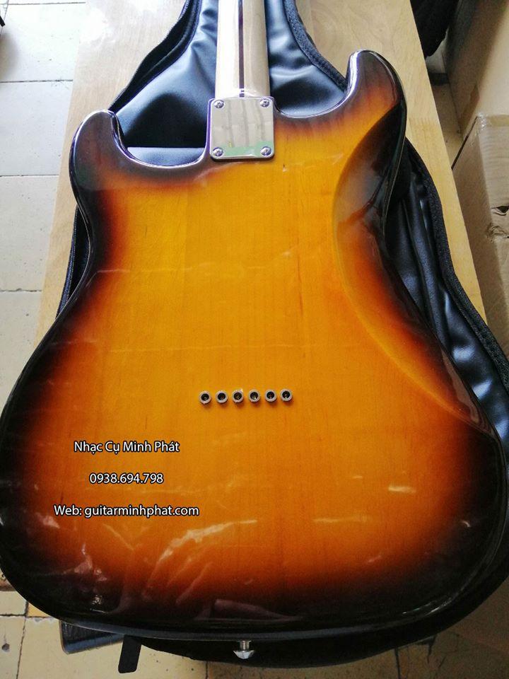 Đàn Guitar Điện Fender Phím Lõm 1