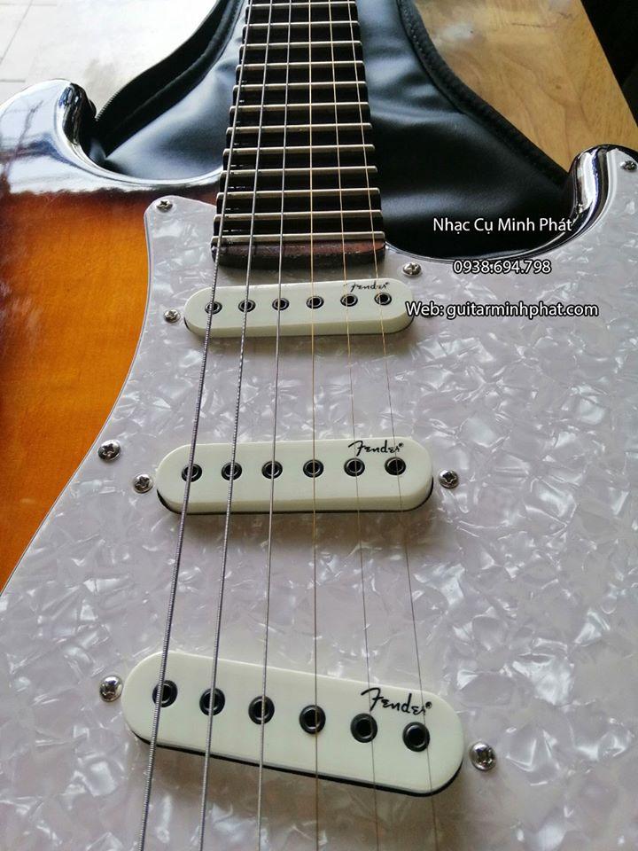Đàn Guitar Điện Fender Phím Lõm 2