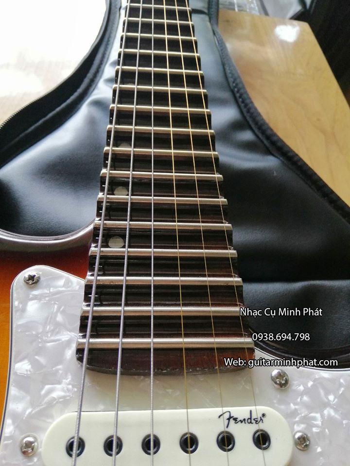 Đàn Guitar Điện Fender Phím Lõm 3