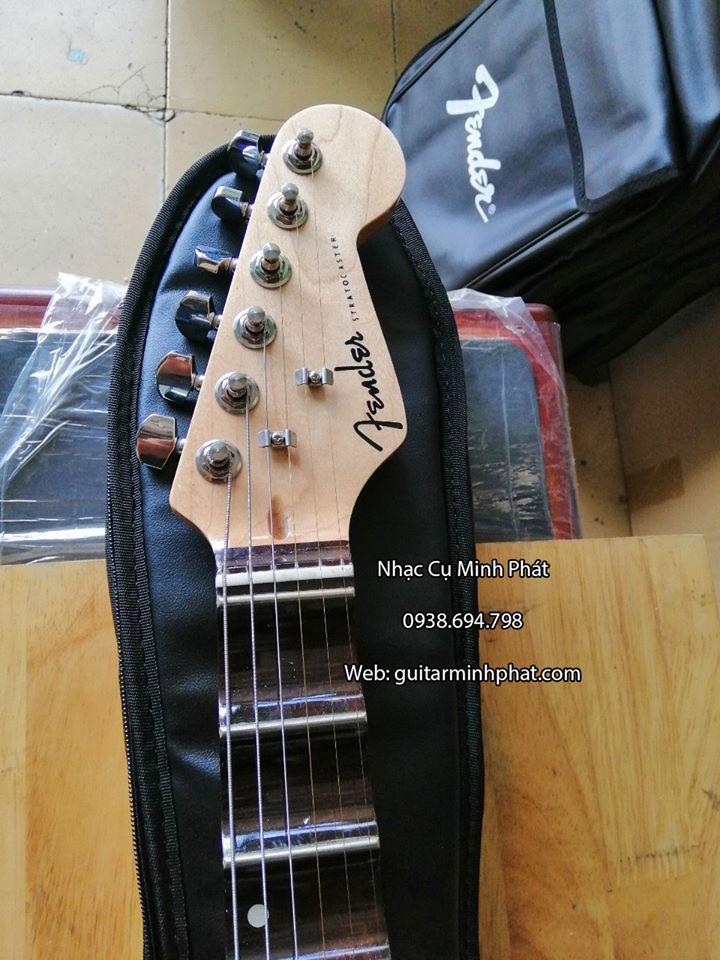 Đàn Guitar Điện Fender Phím Lõm 5