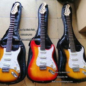 Đàn Guitar Điện Fender Phím Lõm đang được bán tại Shop guitar tphcm với mức giá rẻ nhất hôm nay, dịch vụ bảo hành, hậu mãi tuyệt vời tại TP.HCM.