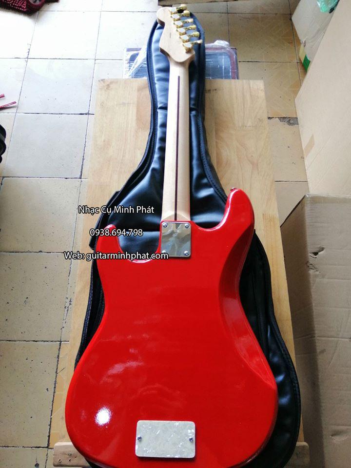 Đàn Guitar Fender Cổ Điện Phím Lõm Giá Rẻ 11
