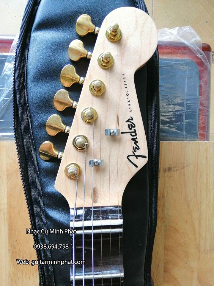 Đàn Guitar Fender Cổ Điện Phím Lõm Giá Rẻ 13